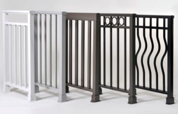 What Types of Porch Hand Rails And Balustrades Should You Install? – What is Your Style?