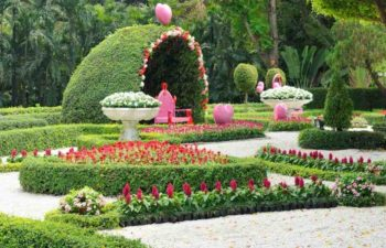 Landscaping Design Concepts That Will Launch Your Landscape Project