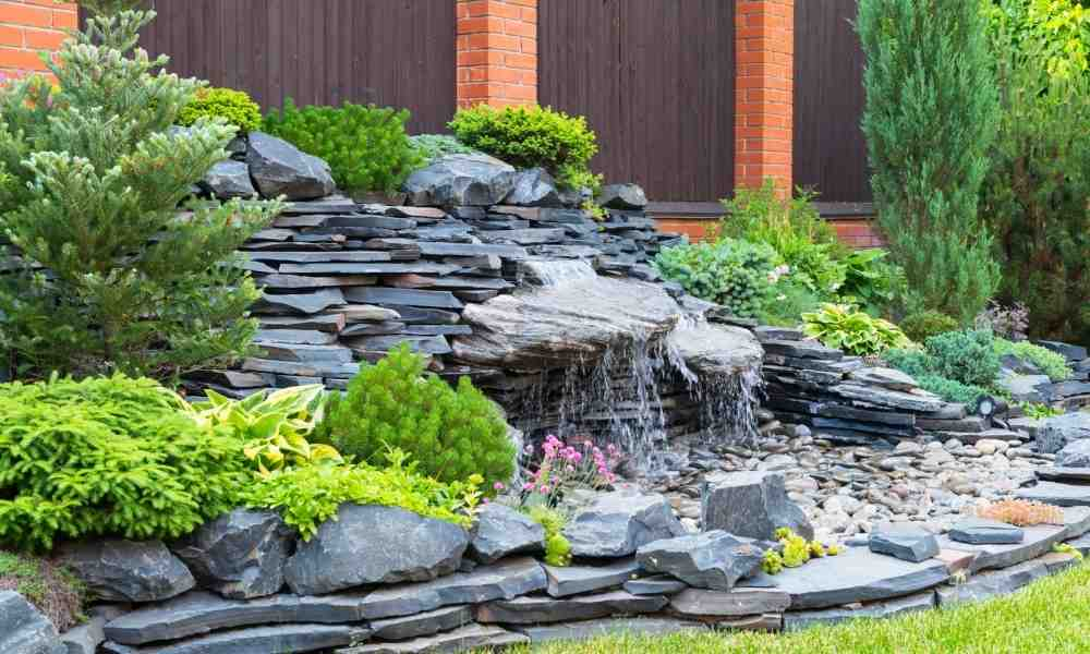 Landscaping Design Cost