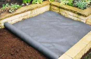 Landscaping Fabric: Weed Matting Secrets and How to use Landscaping Fabric?