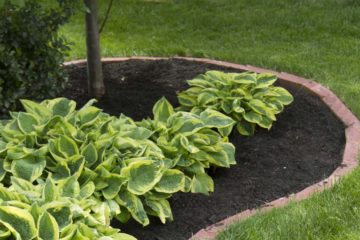 how to use landscaping fabric