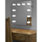 high class, hollywood, mirror, designs, style, lighted mirrors