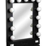Lighter Hollywood mirror