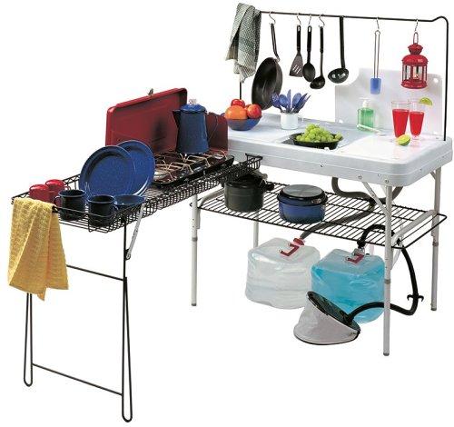 GSI outdoor Camp Kitchen